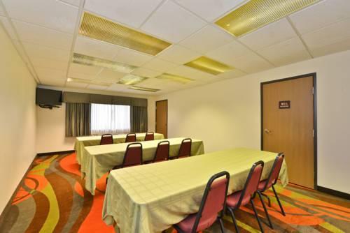 Hotels Near Platte City Mo