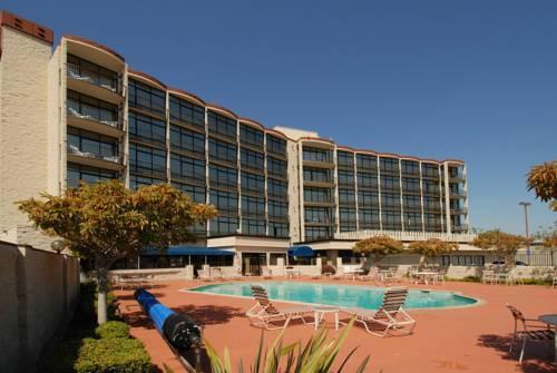 Hotels Near Oakland International Airport Ca