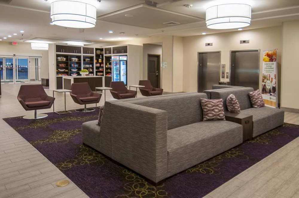 Hotels Msy New Orleans